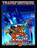 Transformers: The Ark Volume 2 (v. 2)