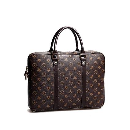 0980505a4a4e Amazon.com: LXIANGP Ladies Handbags Laptop Bag Business Professional ...