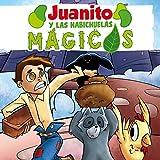 Juanito y las habichuelas mágicas (Magicuentos nº 2)