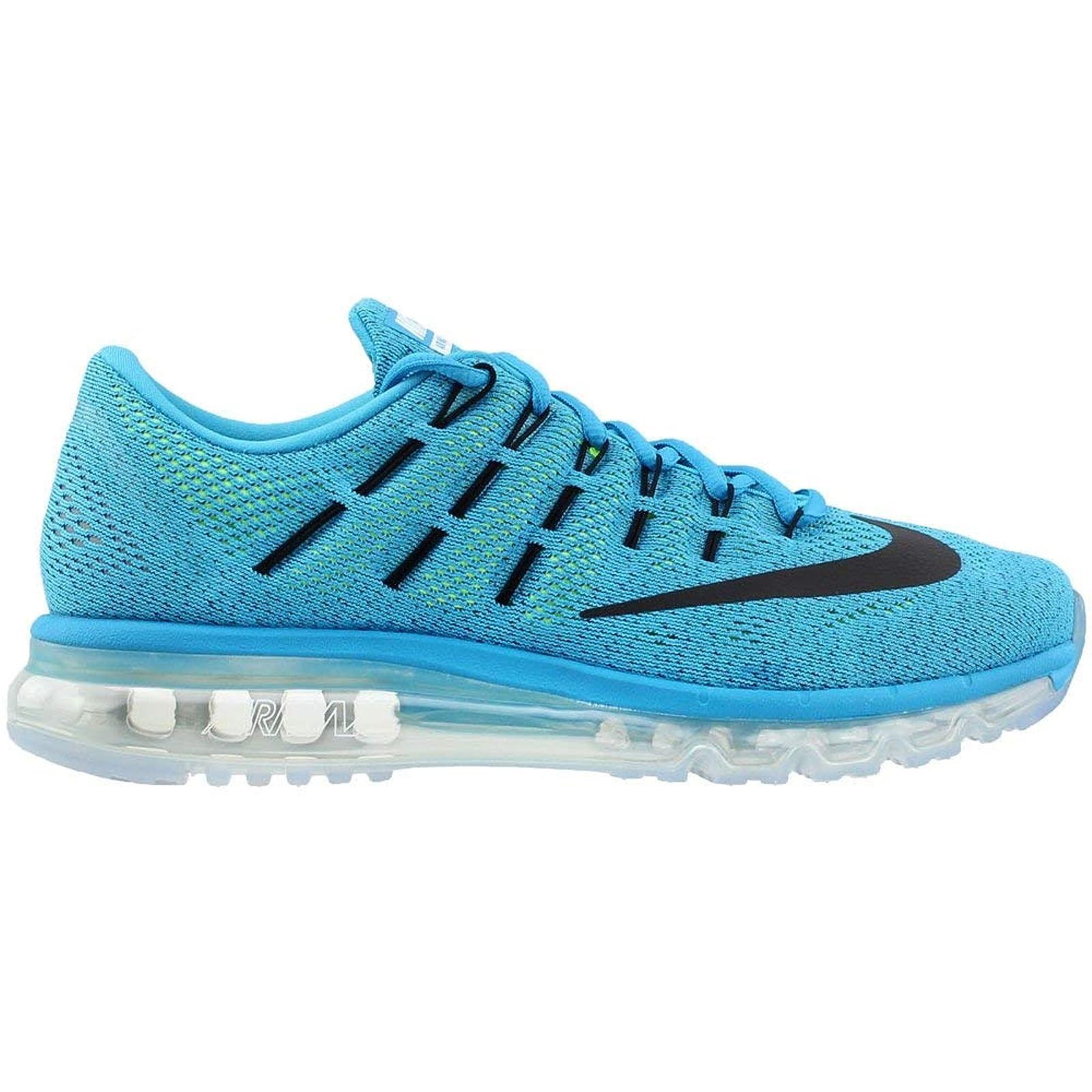 Nike Men's Air Max 2016 Running Shoe 8 M US - 1
