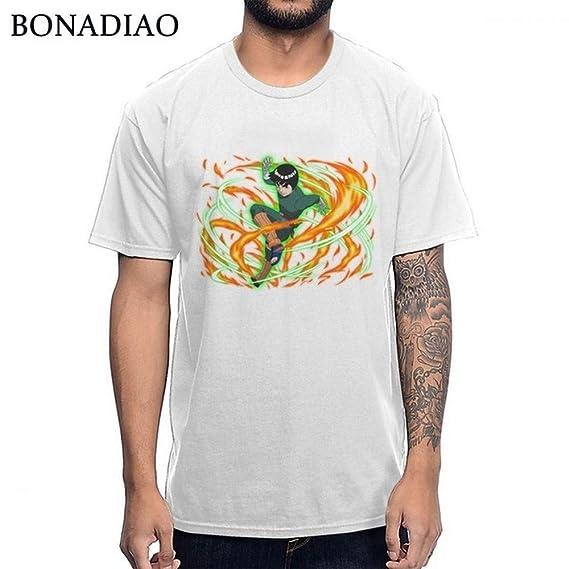 Amazon.com: Camiseta de algodón multicolor, con diseño de ...