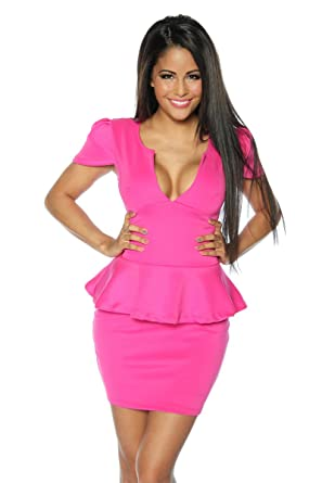 Pinkes kleid amazon