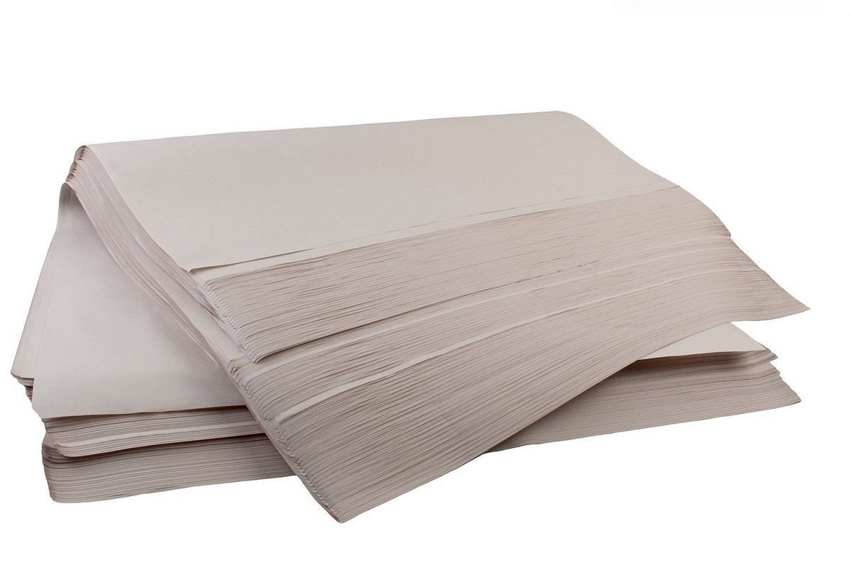 Newsprint Paper 50 lbs of 24'' x 36'' Packing Paper Moving Fill Sheets - Popular