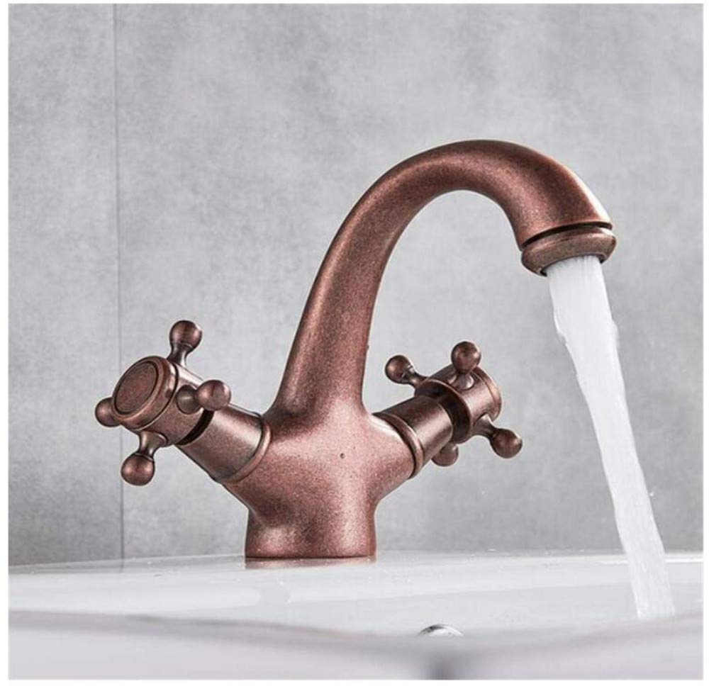 Brass Wall Faucet Chrome Brass Faucettap Solid Brass Hot and Cold Water