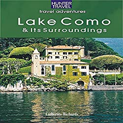 Lake Como and Its Surroundings
