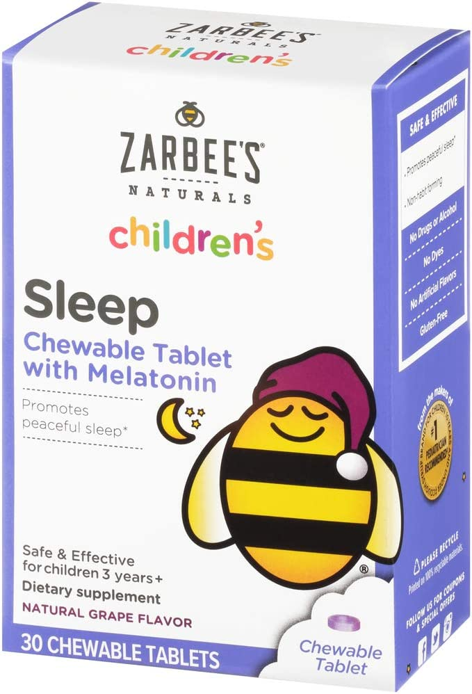 Top 10 Best Melatonin For Kids (2020 Reviews & Buying Guide) 7
