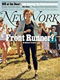 Magazine Subscription New York Magazine (156)  Price: $90.87$19.97($1.54/issue)