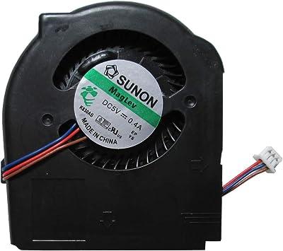IBM Lenovo thinkpad T410 T410I 45M2721 45M2722 ventilador ...