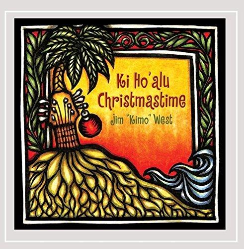 Ki Ho'alu Christmastime - Ho Jim
