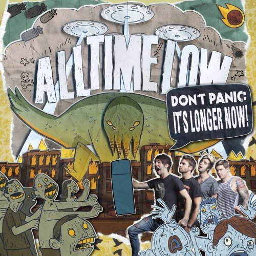 Don'T Panic: It'S Longer Now! (Best Selling Vinyl Records Of All Time)