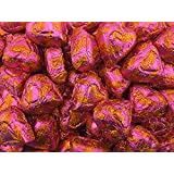 Cadbury Royal Dark Chocolate Hearts Candy with Salted Caramel (Pack of 2 Pounds)