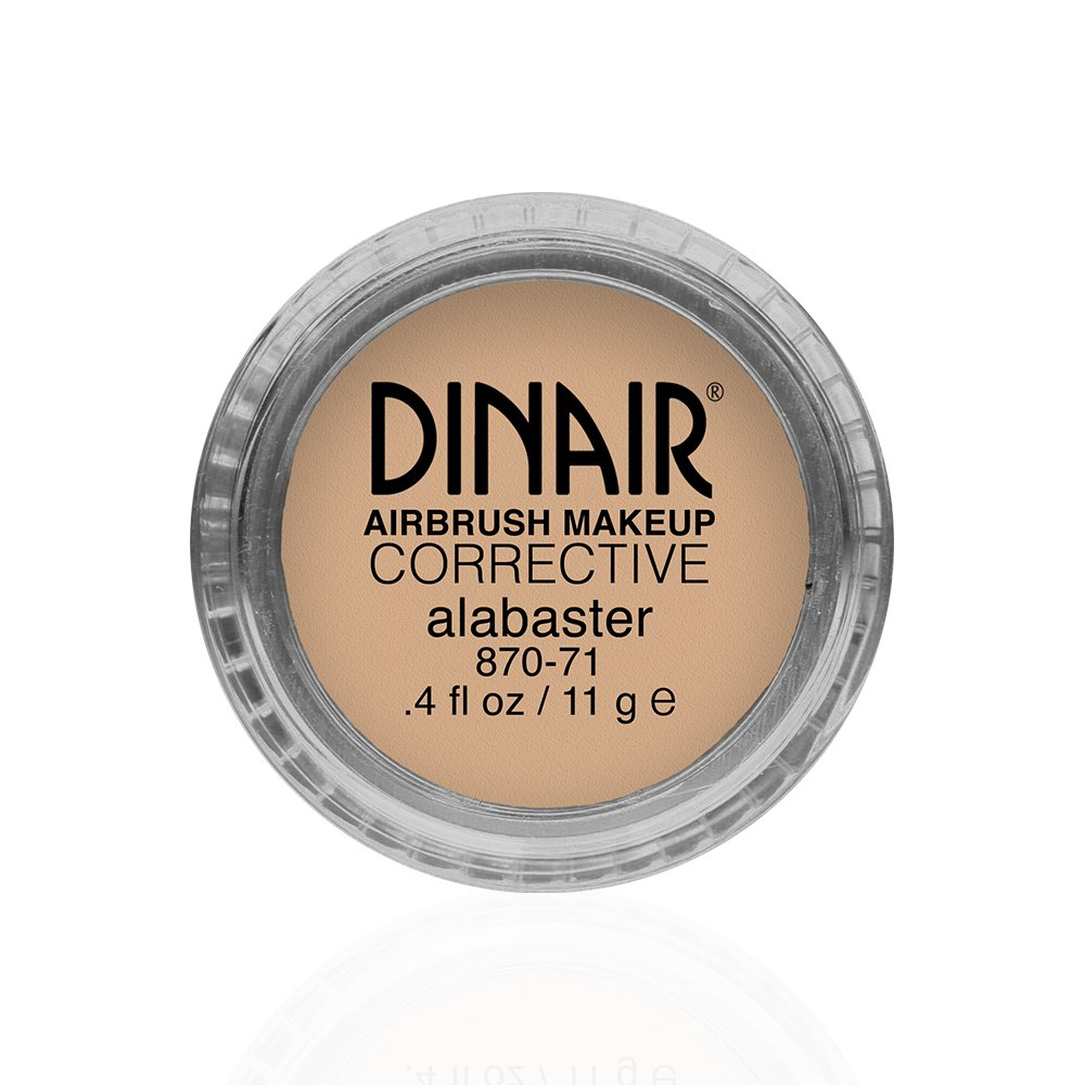 Dinair Makeup Under Eye Concealers (Alabaster)