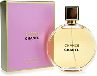 C H A N E L Chance eau de parfum spray (EDP) 3.4 OZ/100 ml. (