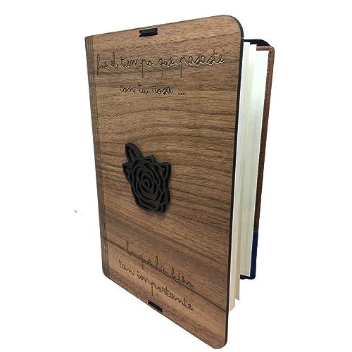 Funda para libros de madera El Principito - bood: Amazon.es: Handmade