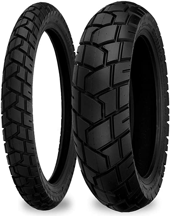 Shinko 705 Series Radial Front Tire 120//70R-17 TL 58H  87-4529