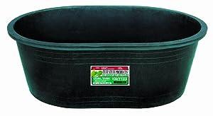 Tuff Stuff Products KMT103 Oval Tank, 15-Gallon