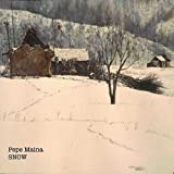Snow by Maina, Pepe (2013-01-02)