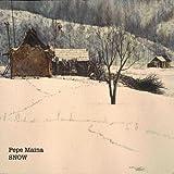 Snow by Maina, Pepe (2013-01-02)