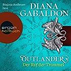 Der Ruf der Trommel (Outlander 4) Hörbuch von Diana Gabaldon Gesprochen von: Birgitta Assheuer