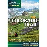 Colorado Trail: 9th Edition