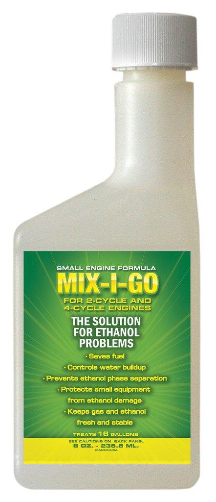 Bell Performance - Mix-I-Go Small Engine Formula - Case (12 - 8 oz. bottles) - Save 15%
