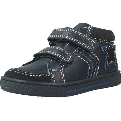 Stiefel Mädchen, Color Blau, Marca, Modelo Stiefel Mädchen ZED Blau CHICCO