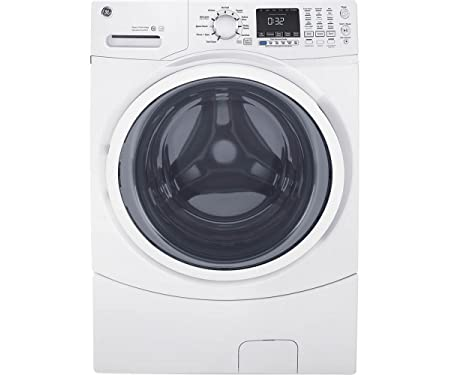 GE APPLIANCES GFW450SSMWW