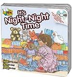 It's Night-Night Time, Kim Mitzo Thompson and Karen Mitzo Hilderbrand, 0769645887