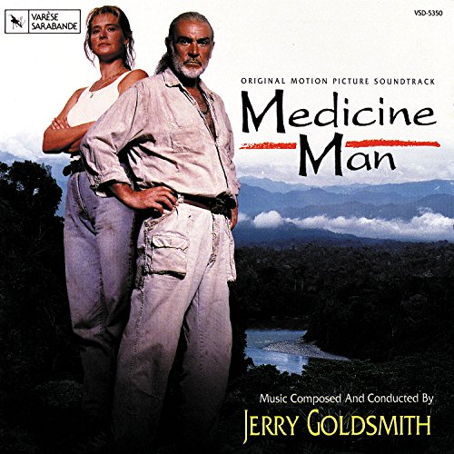Medicine Man (Original Motion ...