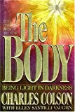 img - for The Body: Being Light in Darkness book / textbook / text book