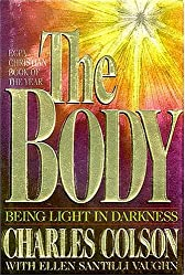 The Body: Being Light in Darkness