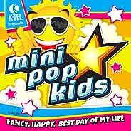 Mini Pop Kids Summer Fun