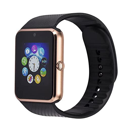 Ml gt08 Bluetooth reloj inteligente bluetooth reloj de ...