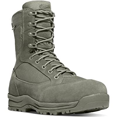 Danner Tanicus Boot, 8in, Dry, Non-Metallic Toe, Sage: Shoes