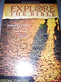 img - for Explore The Bible Fall 2013 (John's Gospel Personal Study Guide) book / textbook / text book