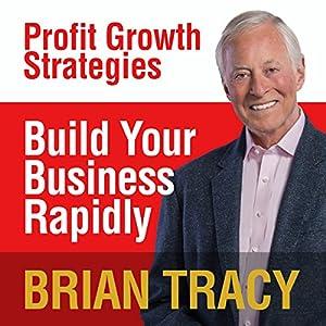 Build Your Business Rapidly Speech
