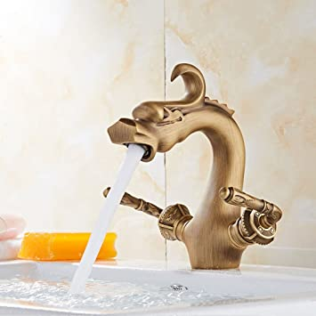 Gyps Faucet Waschtisch-Einhebelmischer Waschtischarmatur Badarmatur ...