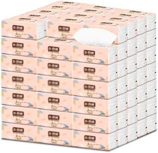 LFY Papel Higiénico Papel higiénico Biodegradable, Papel higiénico ...