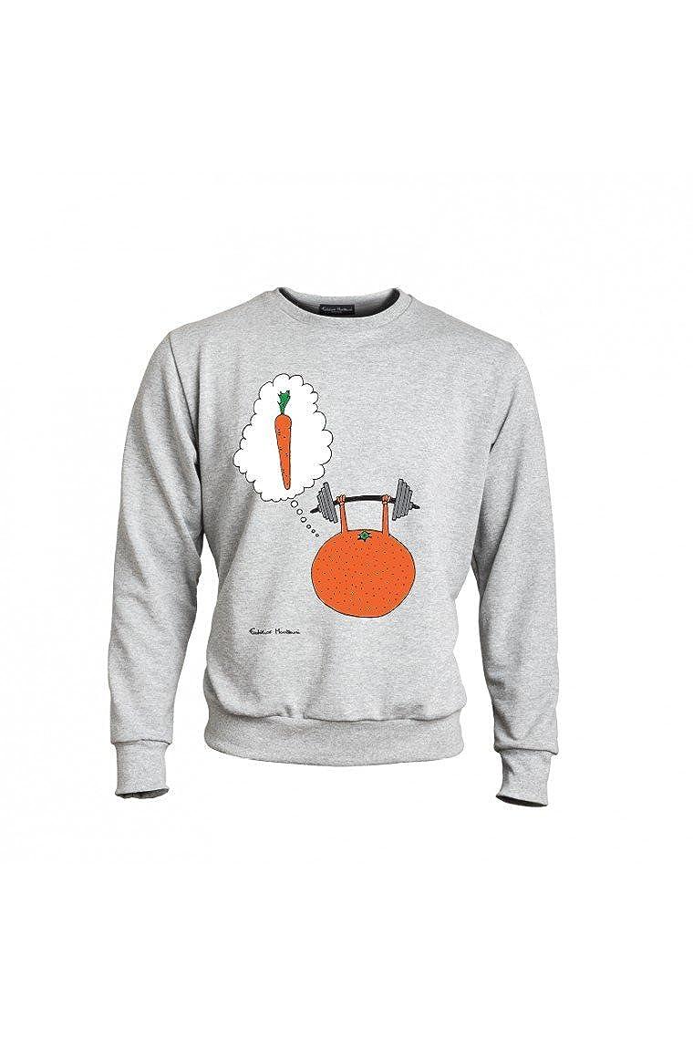 Federico Monzani Herren Jumper Sweatshirt