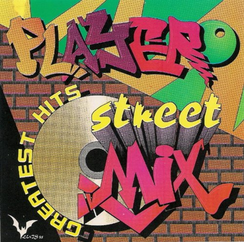 dj playero greatest hits street mix 2 completo