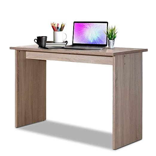 vengaconmigo Mesa de Escritorio Simple para Ordenador 120 x 49 x ...