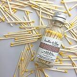 Banter & Bliss™ Match Bottle with Striker · 60