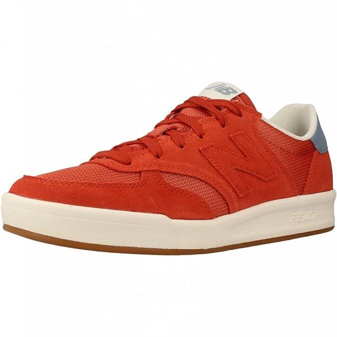 Sneaker NEW BALANCE CRT300 RF Color Arancione