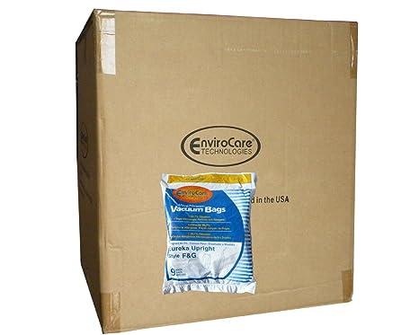 Amazon.com: 225 Eureka alergia Micro Lined Bolsa de ...