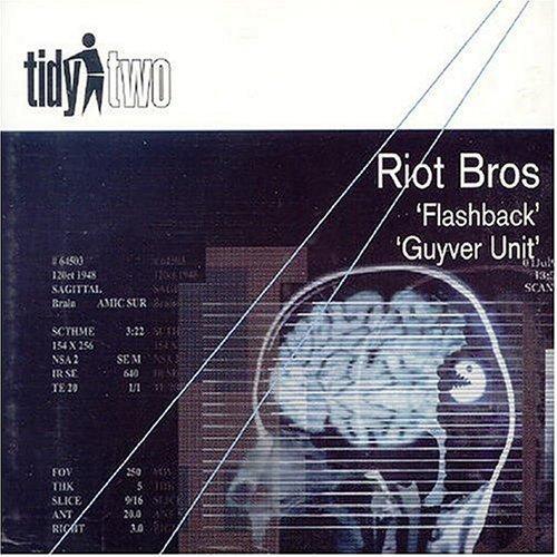 (Flashback/Guyver Unit by Riot Bros (2003-08-12))