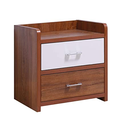 Amazon.com: Bedside table Dressing Table Bedroom Full Set ...