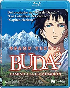 Buda 2: Camino A La Iluminación (Blu-Ray Import - European Region B)