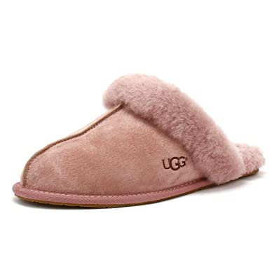 3ea0ca984 UGG - Scuffette II 5661 Pink Dawn  Amazon.co.uk  Shoes   Bags