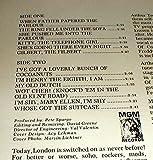 Merv Griffin & Arthur Treacher In London-'Alf & Alf [LP Vinyl]