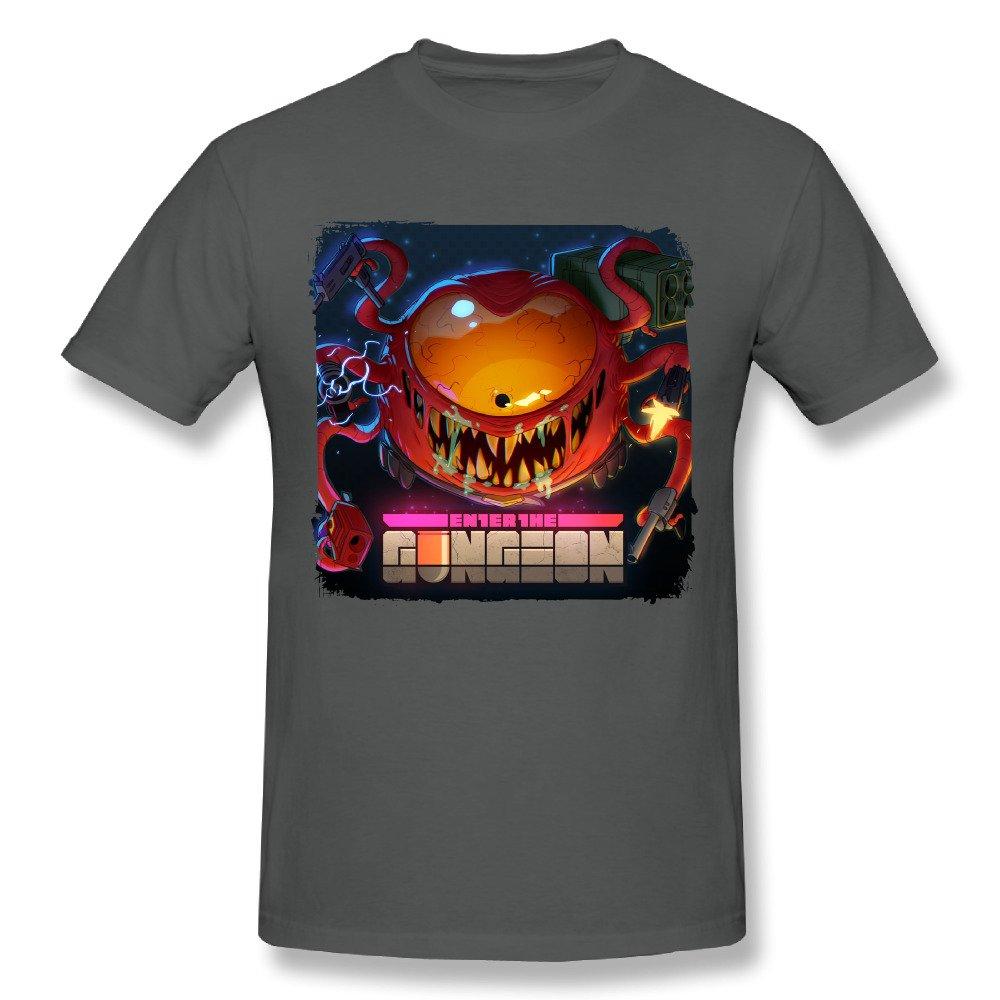 S Enter The Gungeon Game T Shirt